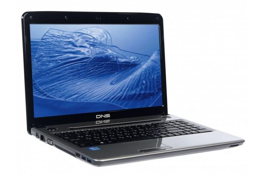 Ремонт ноутбуков DNS в Алматы в сервисном центре