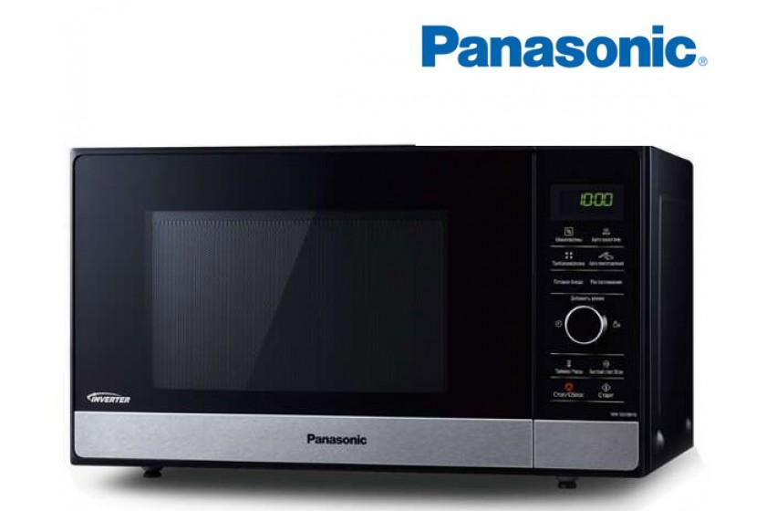 Ремонт микроволновок Panasonic в Алматы в сервисном центре ICEBERG