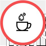 Кофе слишком горчит