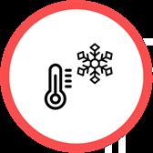 Не регулируется температура